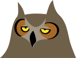 Owl Circuits Logo